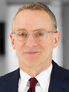 Howard Marks, co-chair, Oaktree Capital