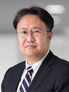 Takeshi Tsubota