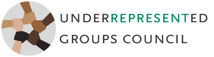 Underrepresented Groups Council