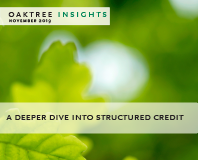 A Deeper Dive Into Structured Credit
