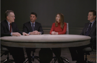 Relative Value with Howard Marks, Armen Panossian, Madelaine Jones and Justin Guichard