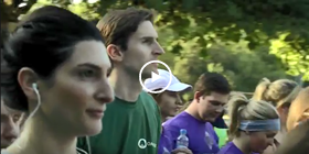 J.P. Morgan Chase Corporate Challenge
